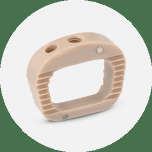 Implant-pour-rachis-antérieur-cervical-E-C-C-euros