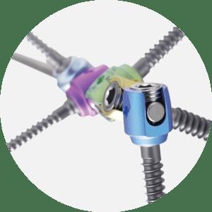 Implant-pour-rachis-antérieur-cervical-E.SPINE-euros