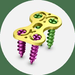 Implant-pour-rachis-antérieur-cervical-E2S-euros